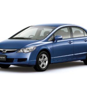 Civic2007-2011