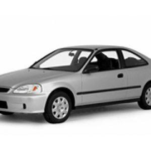 Civic1996-1999
