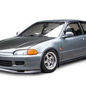 Civic1992-1995